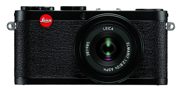 Leica-X1-Black-front